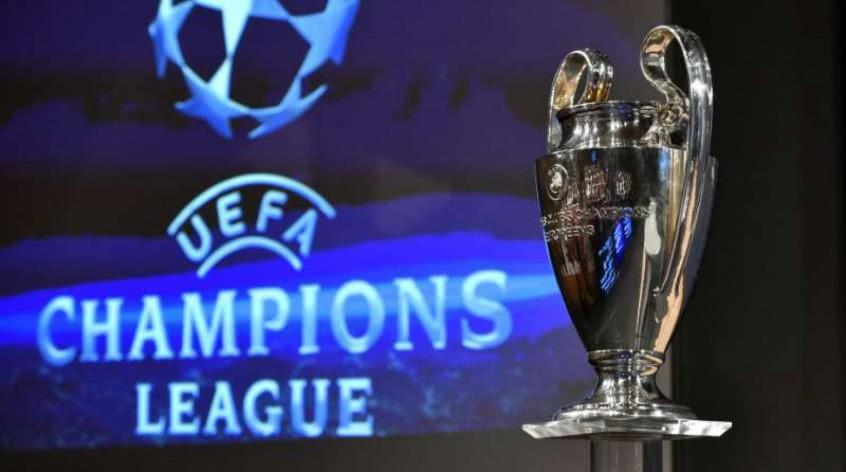 Liga dos Campeões 2021/22: São definidos os grupos