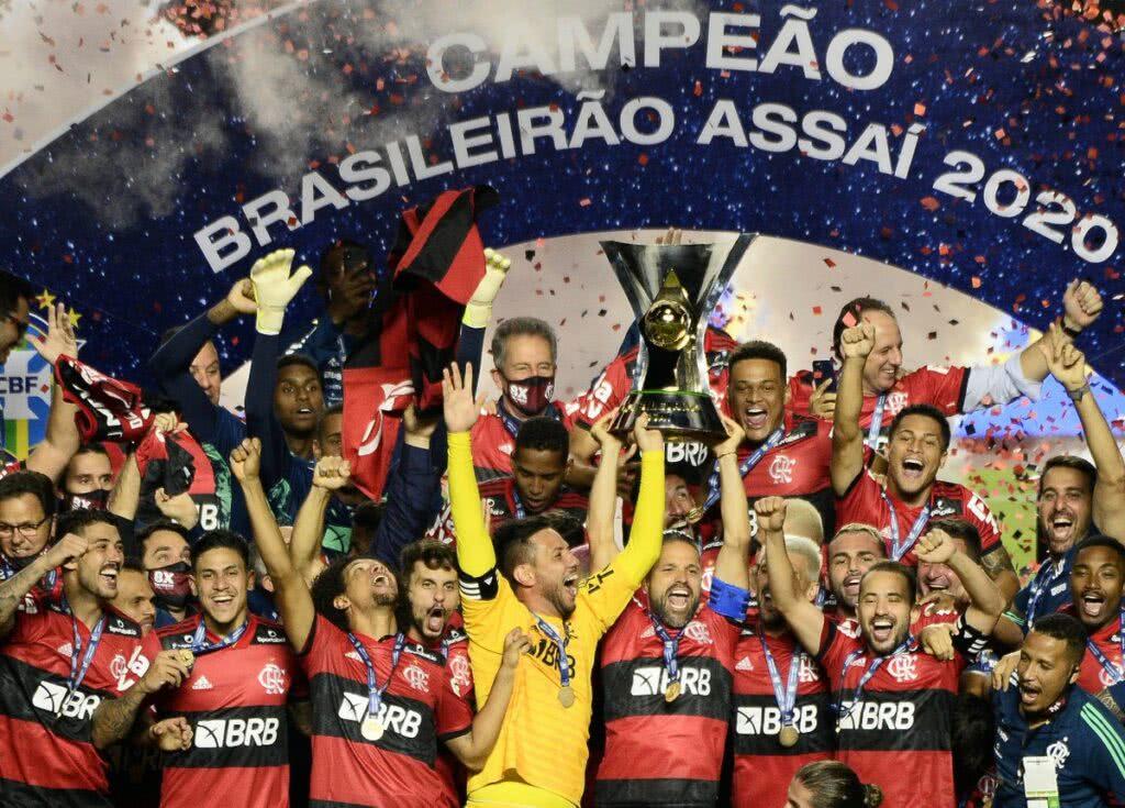 Flamengo tem como meta arrecadar 1 bilhão de reais